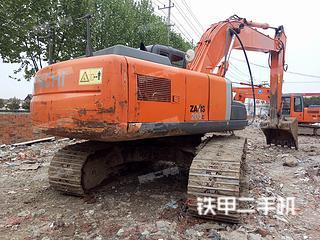 日立ZX200-3G挖掘机