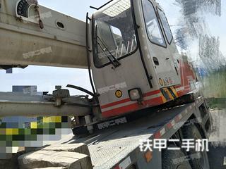 中联重科QY25E431起重机