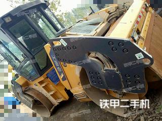 柳工CLG6214压路机