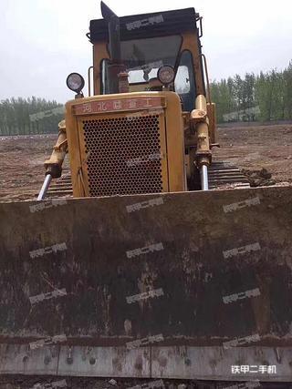 宣工T165-1推土机