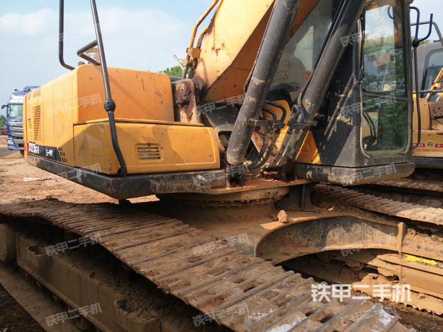 湖南衡阳市三一重工SY215C-9挖掘机