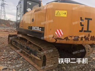 江麓机电CN330LC-6挖掘机