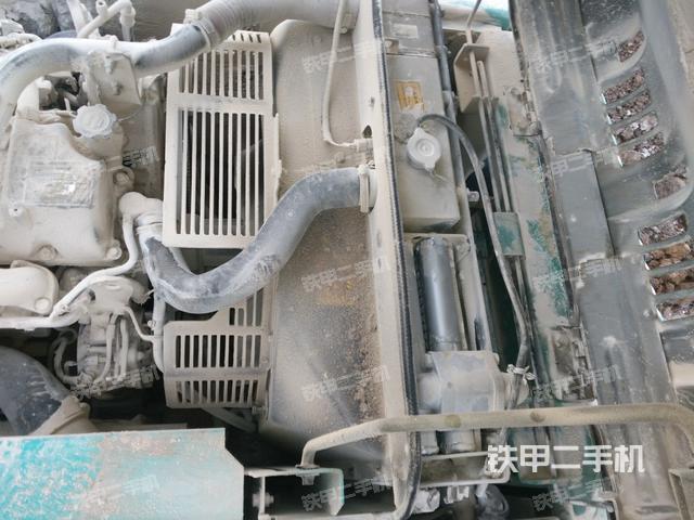 江苏扬州市神钢SK200-8挖掘机