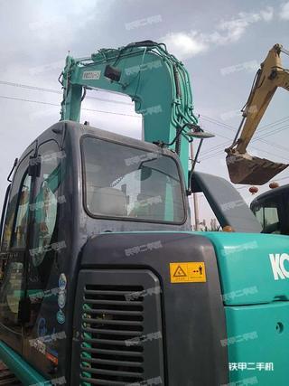 神钢SK70SR-1ES挖掘机