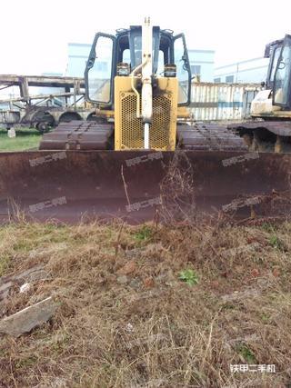 柳工CLGB161湿地推土机