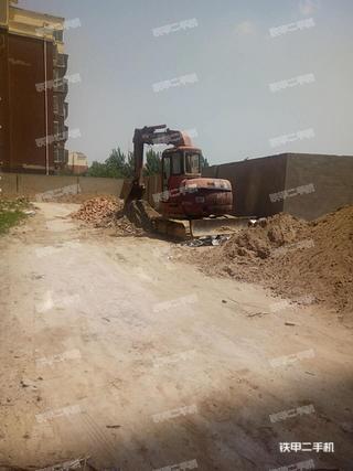 神钢SK75UR-2挖掘机