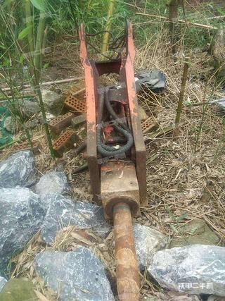 锐泰机电RT70破碎锤