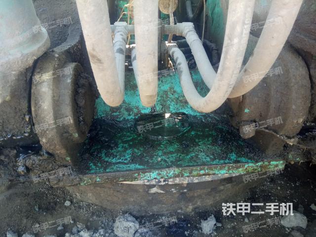 江苏南通市神钢SK200-6挖掘机