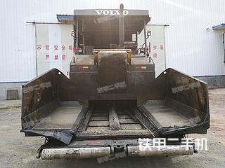 沃尔沃ABG8820B沥青摊铺机