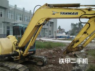 洋马Vio80挖掘机