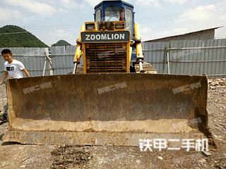 中联重科ZD160-3推土机