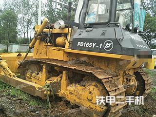 彭浦PD165Y-1推土机