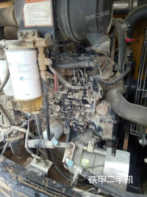 河南濮阳市山重建机JCM906D挖掘机
