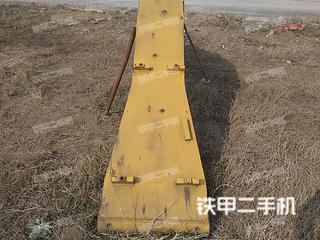 亚工20T挖掘机标准臂加长臂拆除臂