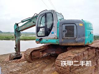 神钢SK235SR LC-2挖掘机