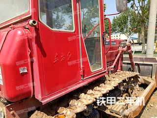 一拖东方红-CA802推土机