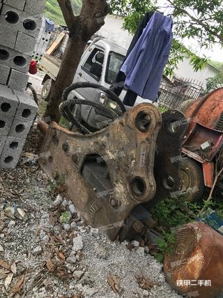 斧山S140破碎锤