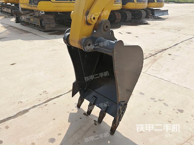陕西渭南市中联重科ZE60E-1挖掘机