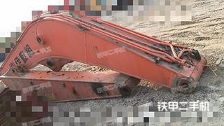 日立ZX330LC-3(H22)进口加长臂拆除臂