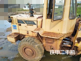柳工ZL30E装载机