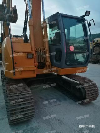 加藤HD513MR挖掘机