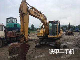 临工LG6135E挖掘机