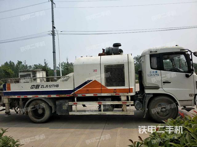 二手车载泵 二手中联重科车载泵 江苏二手车载泵 南京市二手车载泵 >