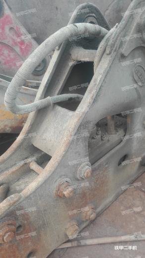 韩川HCB155S破碎锤