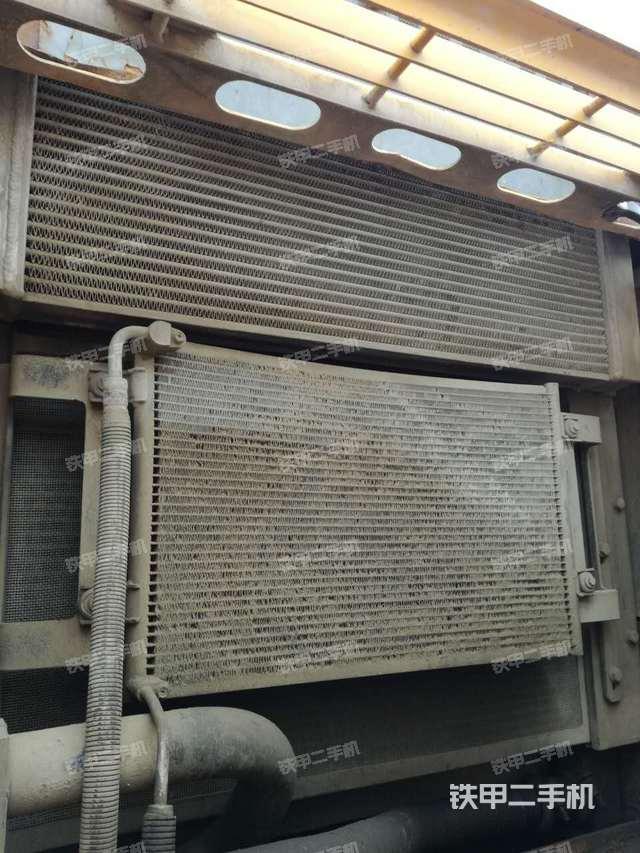 山东临沂市山重建机JCM933D挖掘机
