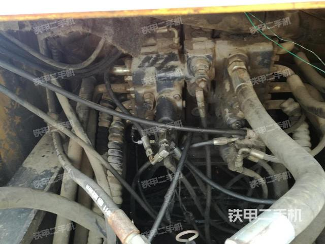 山东临沂市山重建机JCM936D挖掘机