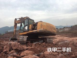 雷沃重工FR260-7挖掘机