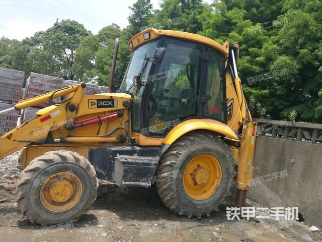 上海上海市杰西博3CX两头忙