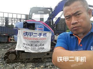 小松PC78MR-6挖掘机