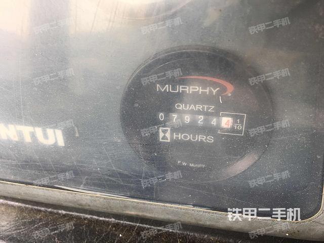 贵州贵阳市山推SD16标准型推土机