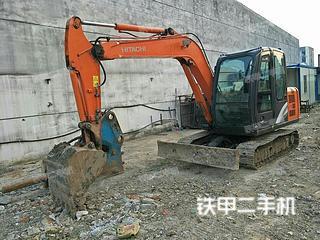 日立ZX60-5G国产挖掘机