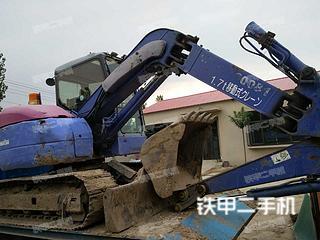 小松PC78挖掘机
