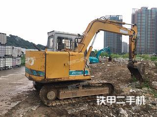 加藤HD250VII挖掘机