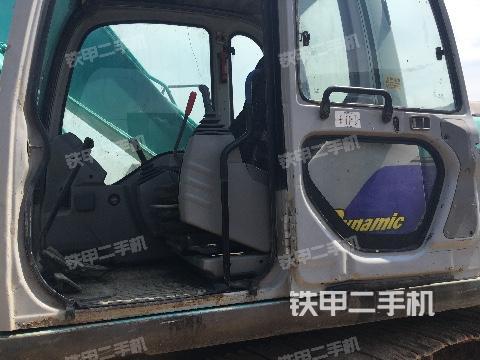 江苏南通市神钢SK200-6ES挖掘机