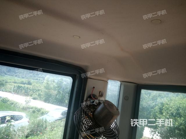 四川绵阳市龙工LG855D装载机