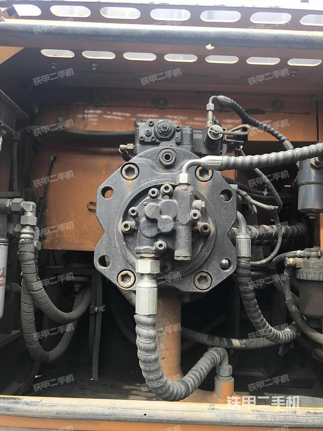 山西太原市三一重工SY365H-8挖掘机