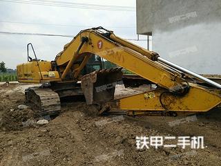 三一重工SY200C挖掘机