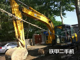 山重建机JCM913C挖掘机