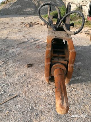 水山SB140三角型破碎锤