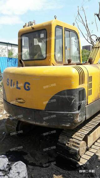 山重建机JCM916D挖掘机