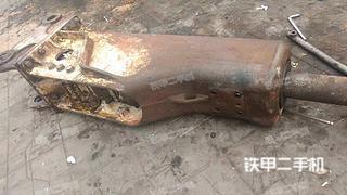 古河F22立式破碎锤