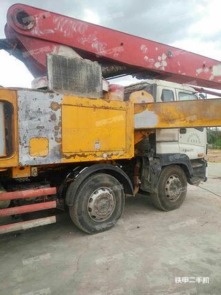 三一重工SY5419THB56泵车