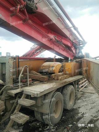 三一重工SY5422THB52泵车