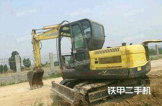 犀牛重工XN90-8挖掘机