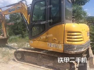 徐工XE65CA挖掘机