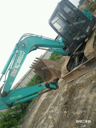 沃尔沃EC60C挖掘机